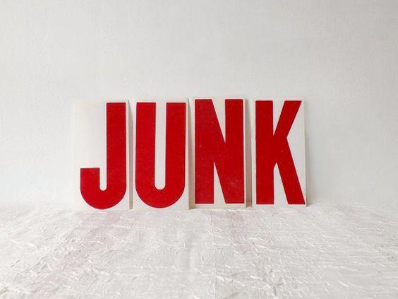 We buy your Junk