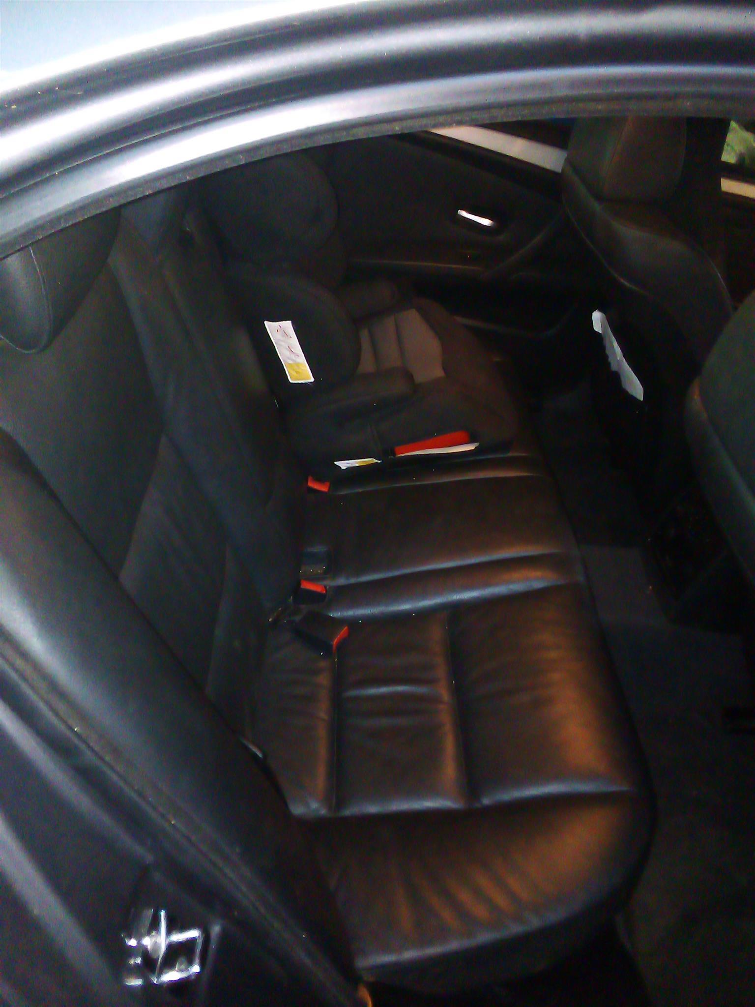 2007 BMW 5 Series 523i M Sport