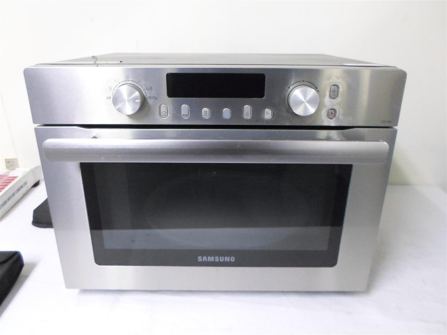 Oven Samsung CQ138S