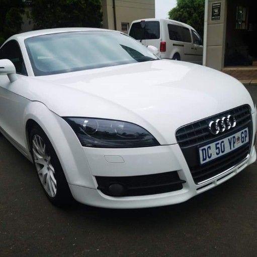 2010 Audi
