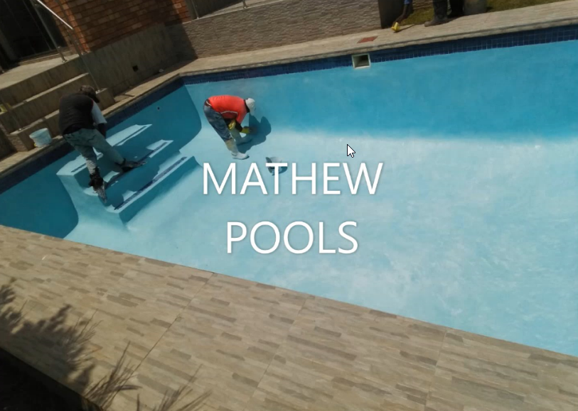 MATHEW POOLS