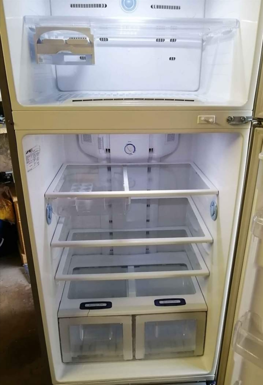 Samsung 630L Fridge/Freezer