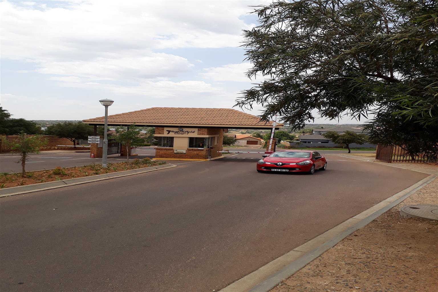 Vacant Stand for sale in Thatchfield Close Estate, Centurion
