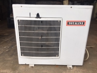 12000BTU air conditioner for sale. Price is negotiable