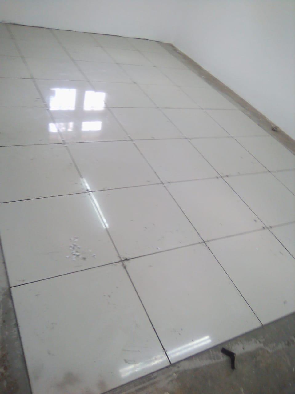 "Full Body ""A"" grade Porcelian Tiles 600x600 (High Polished)"