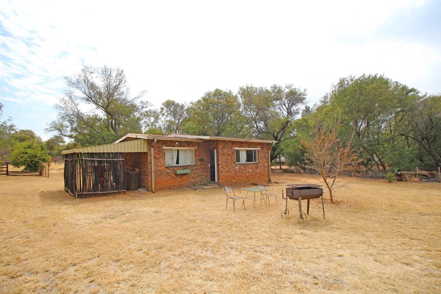 Farm For Sale in WITBANK