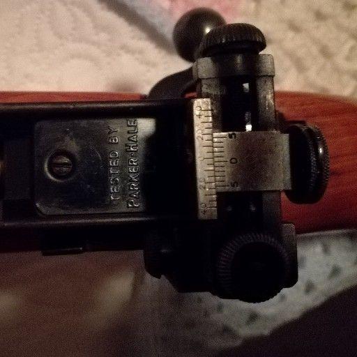 Rifle   303