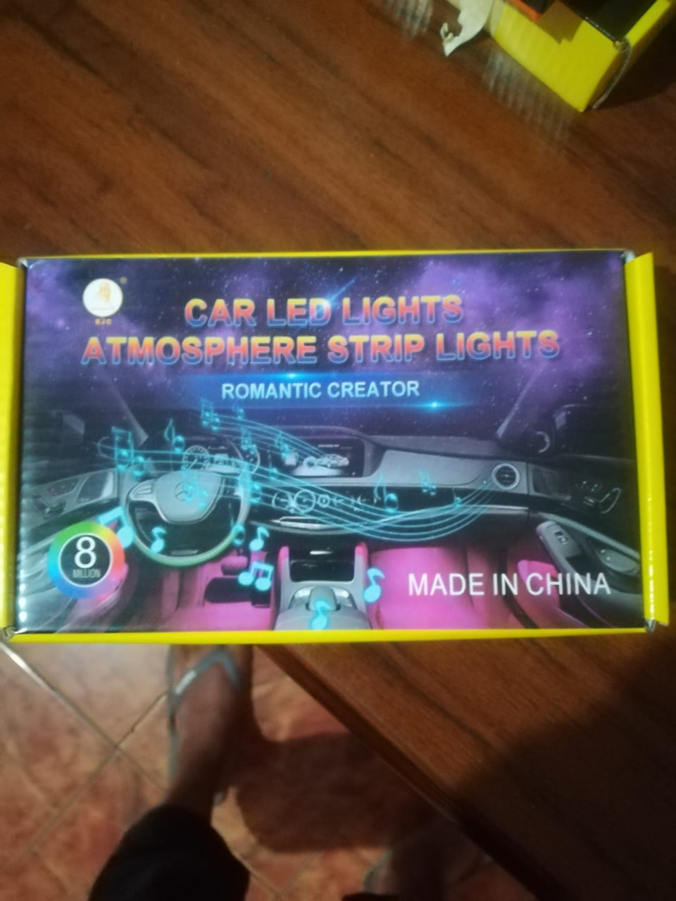 Car Lights and Accessories