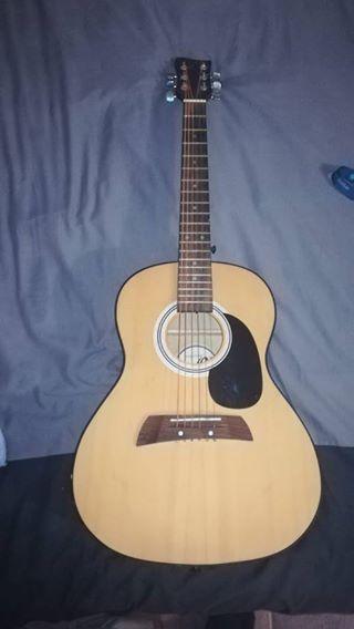 Children's Accoustic Guitar