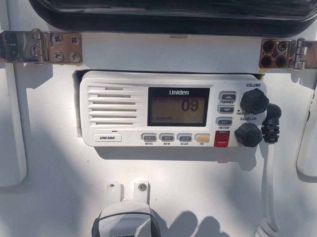 VHF Radio Courses & Skippers Courses, Training and COF for vessels less than 9 metres