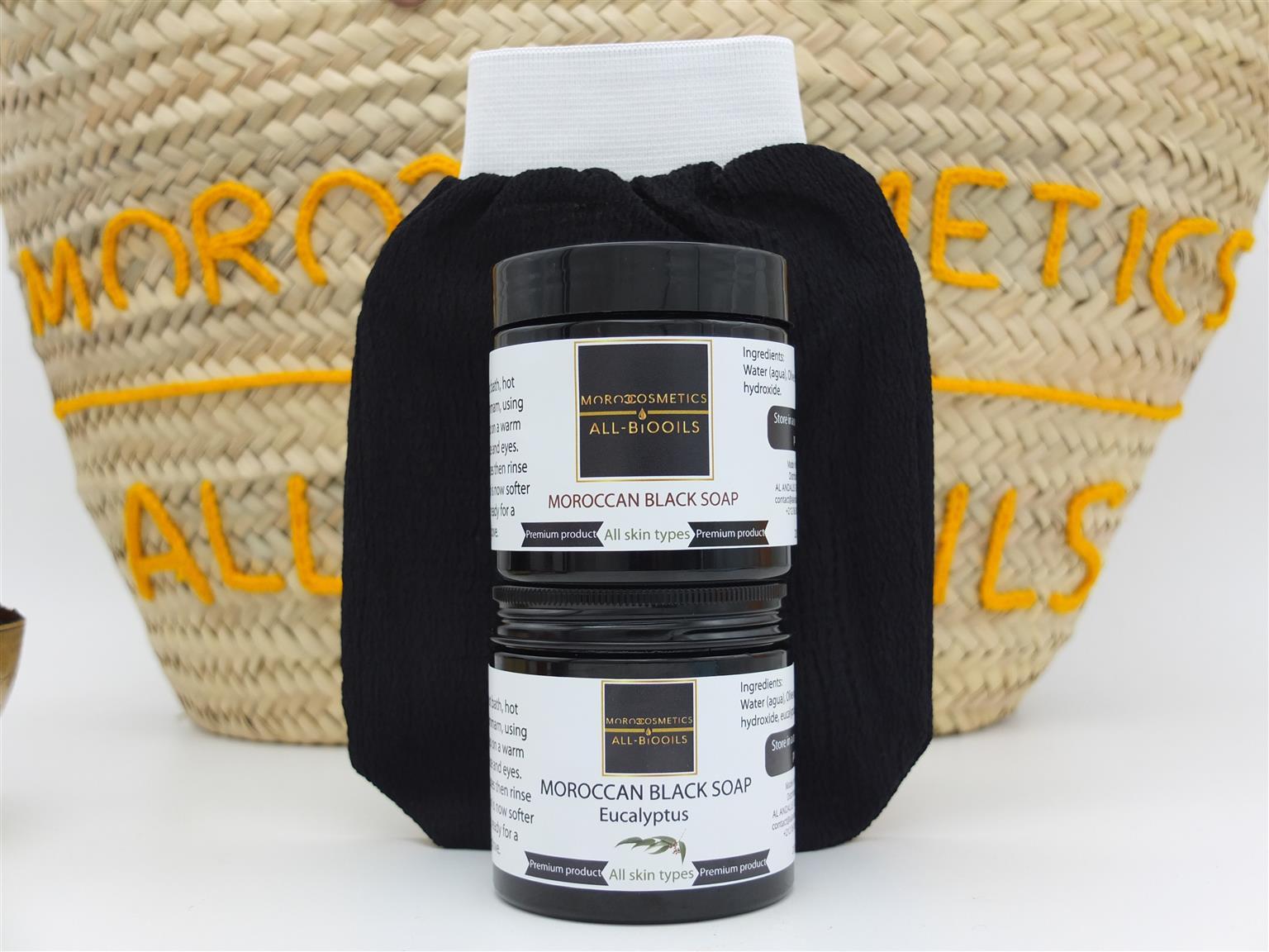 argan oil wholesale in bulk