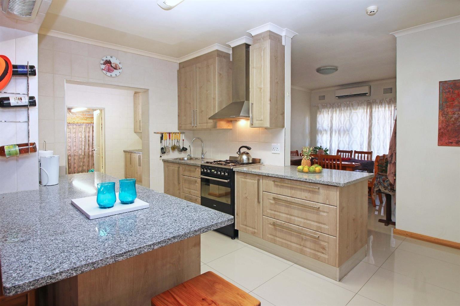 4 Bedroom House for Sale in Peerless Park North Kraaifontein