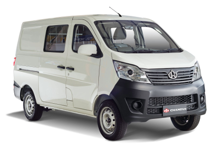 2019 Changan Star Star 1.3 Mini Van 5 seat