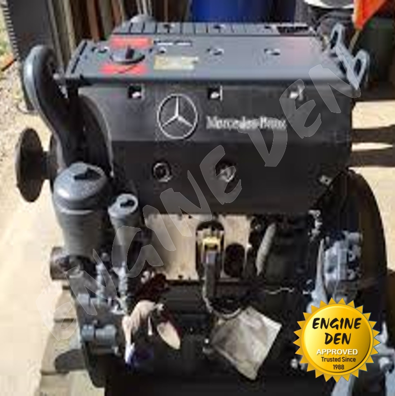MERCEDES BENZ ATEGO	904	P.O.A USED ENGINE