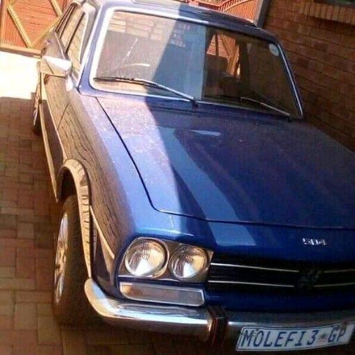 Peuagot 504 1973 for sale