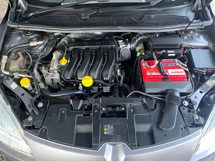 2010 Renault Megane 1.6 Expression