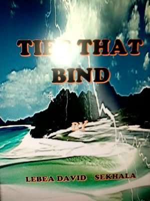 My book titled : Ties that Bind