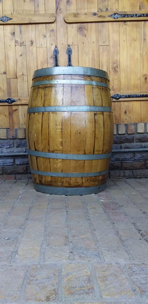Wine Barrels for sale