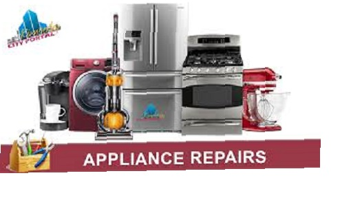 APPLIANCE REPAIRS ON SITE