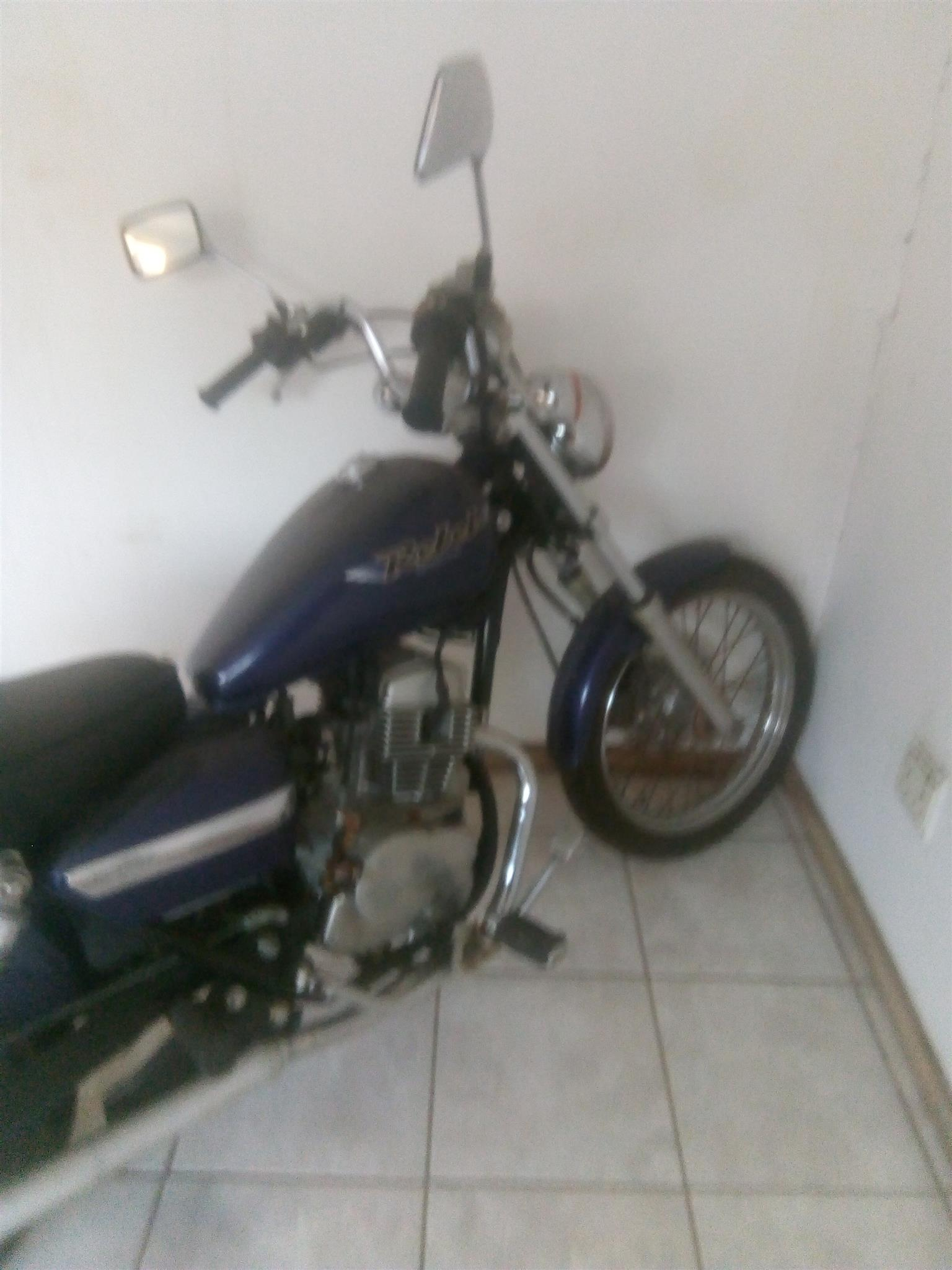 Honda Bike for Sale