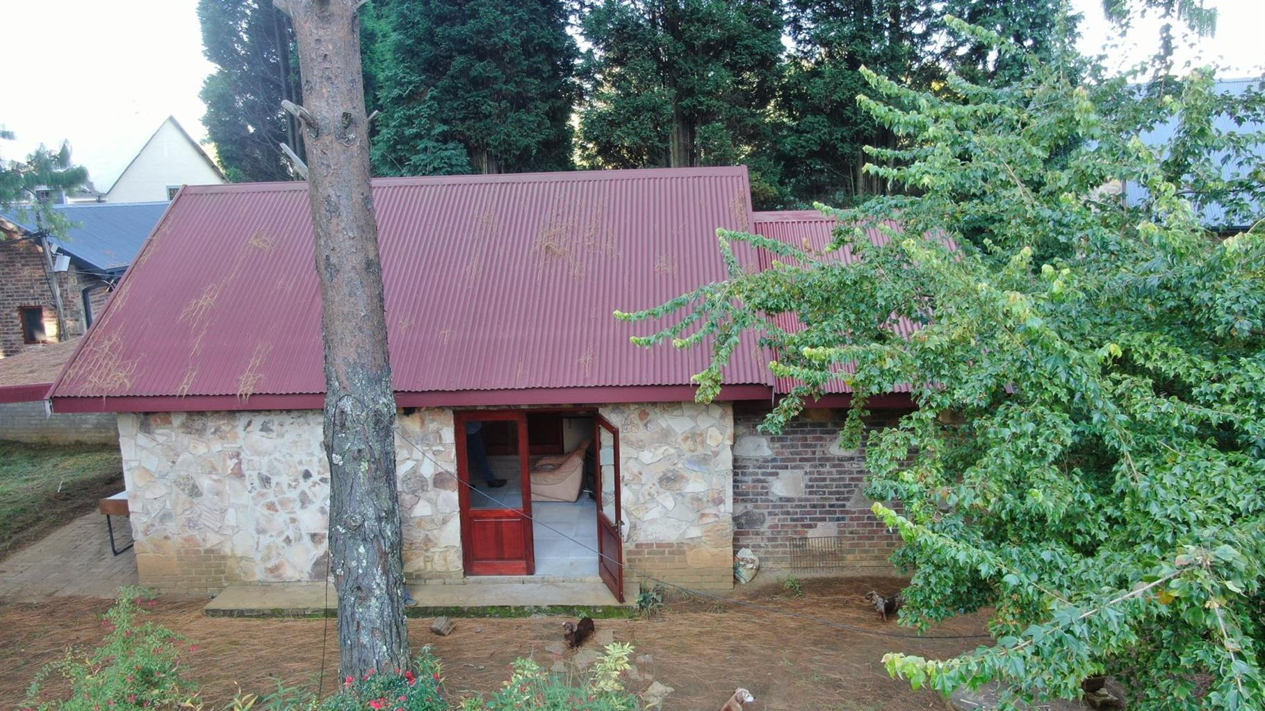 Small Holding For Sale in DULLSTROOM
