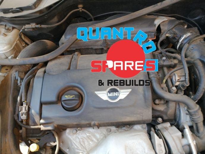 Mini Cooper R56 N18 engine for sale