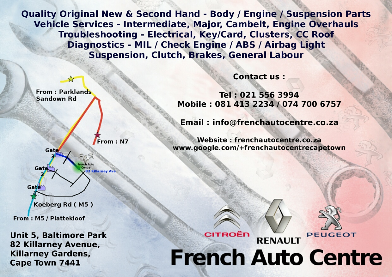 Renault Kangoo 2 1.4 8v. Complete KEY SET – ECU + UCH + KEY REMOTE for sale 2004 up to 2008