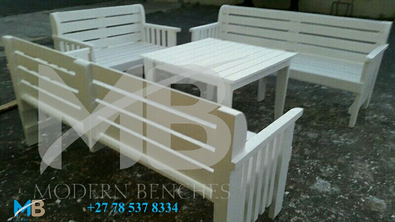 High Quality Indoor and Outdoor Furniture.