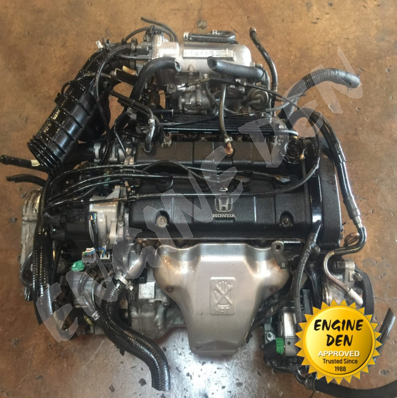 HONDA 2.2 SOHC F22B USED ENGINE