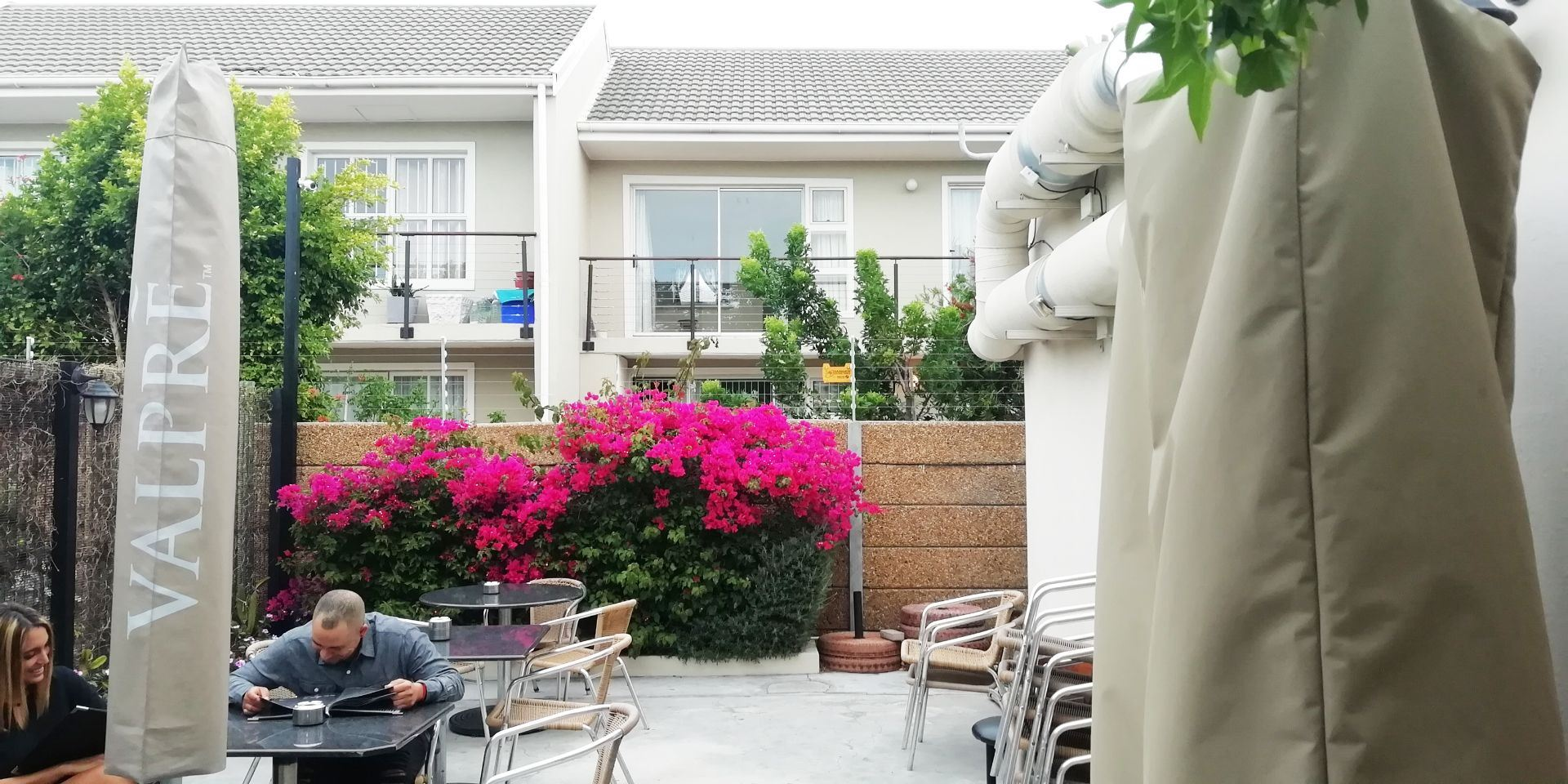 Townhouse For Sale in WEST BEACH