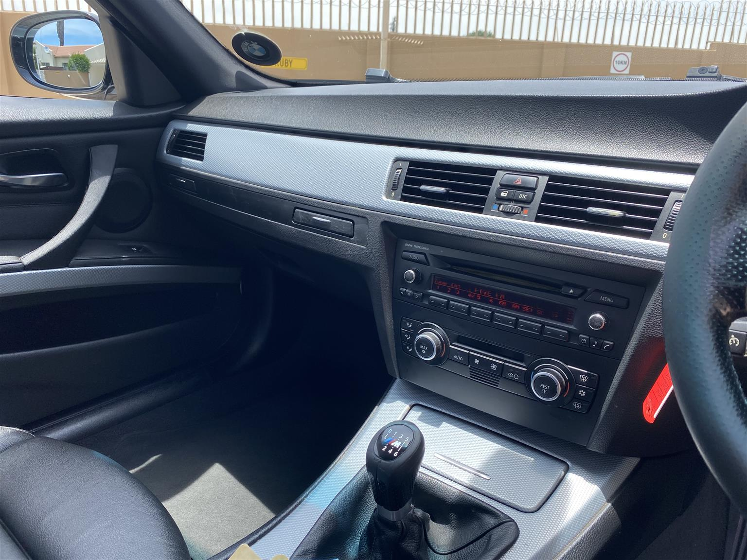 2009 BMW 3 Series sedan 320i SPORT LINE LAUNCH EDITION A/T (G20)