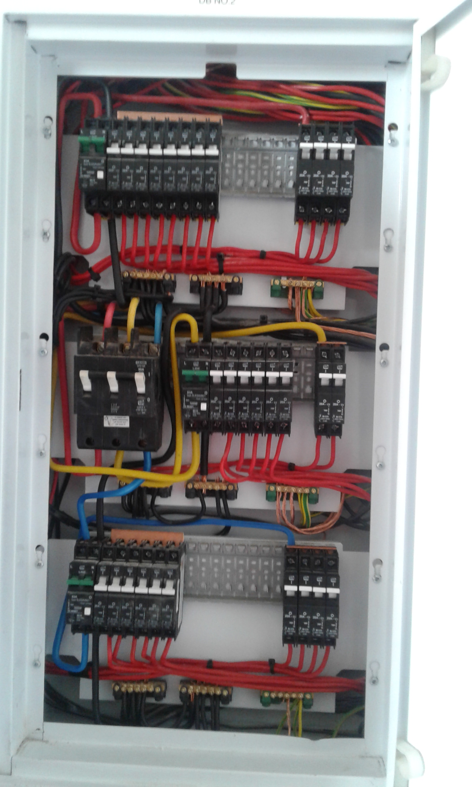 HOUSE WIRING ,TESTING & COCs; SILVER WOODS COUNTRY ESTATE 0716461154 ...