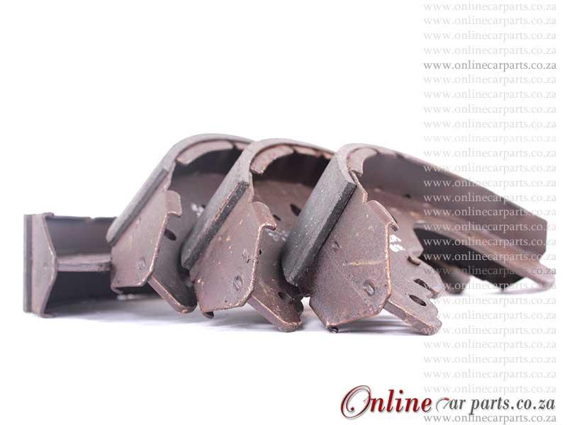 Nissan Navara Brake Shoes