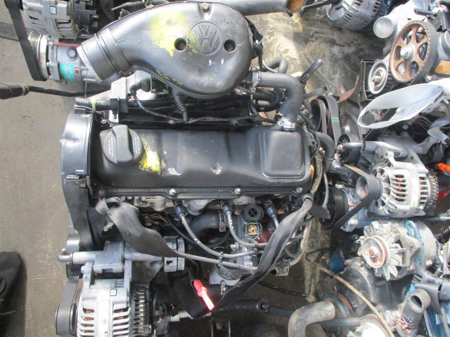 VW Golf MK1 1 8i engine for sale