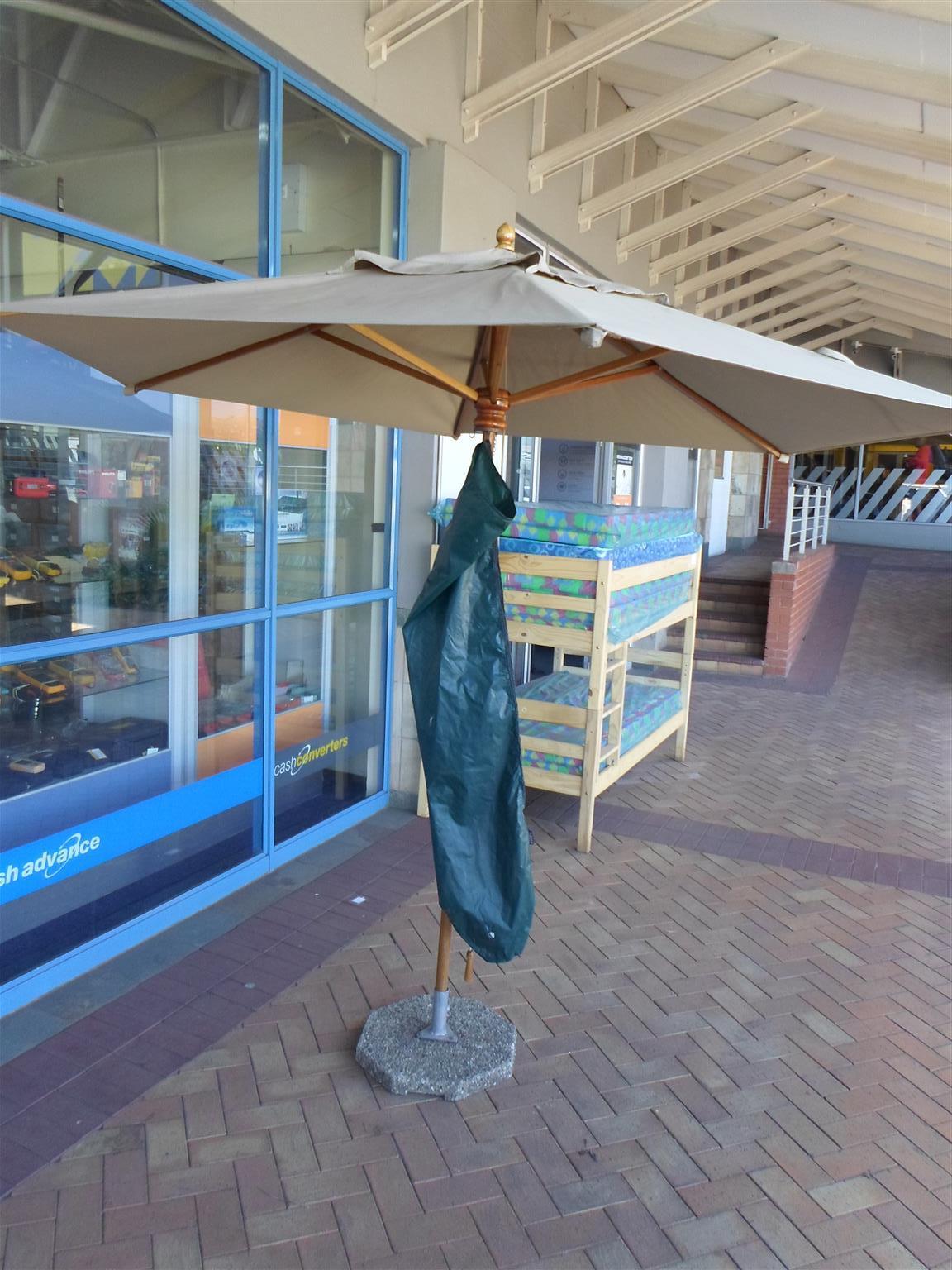 Patio Umbrella