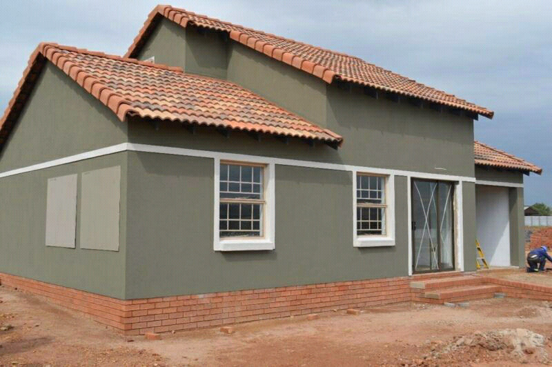 Painting and Waterproofing, Quality service products and Guaranteed workmanship 0738555351.