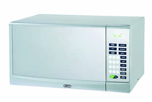 Defy Microwave Oven Metallic 28lt 900w