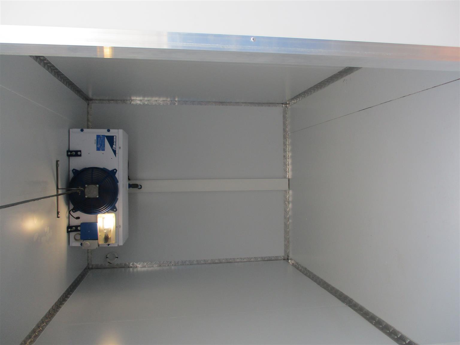 2.5M Mobile Coldroom