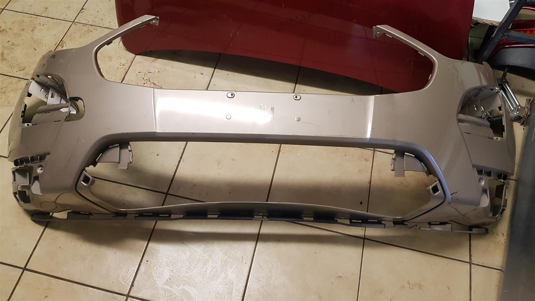 FORD ECOSPORT 2018-19 FRONT BUMPER FOR SALE