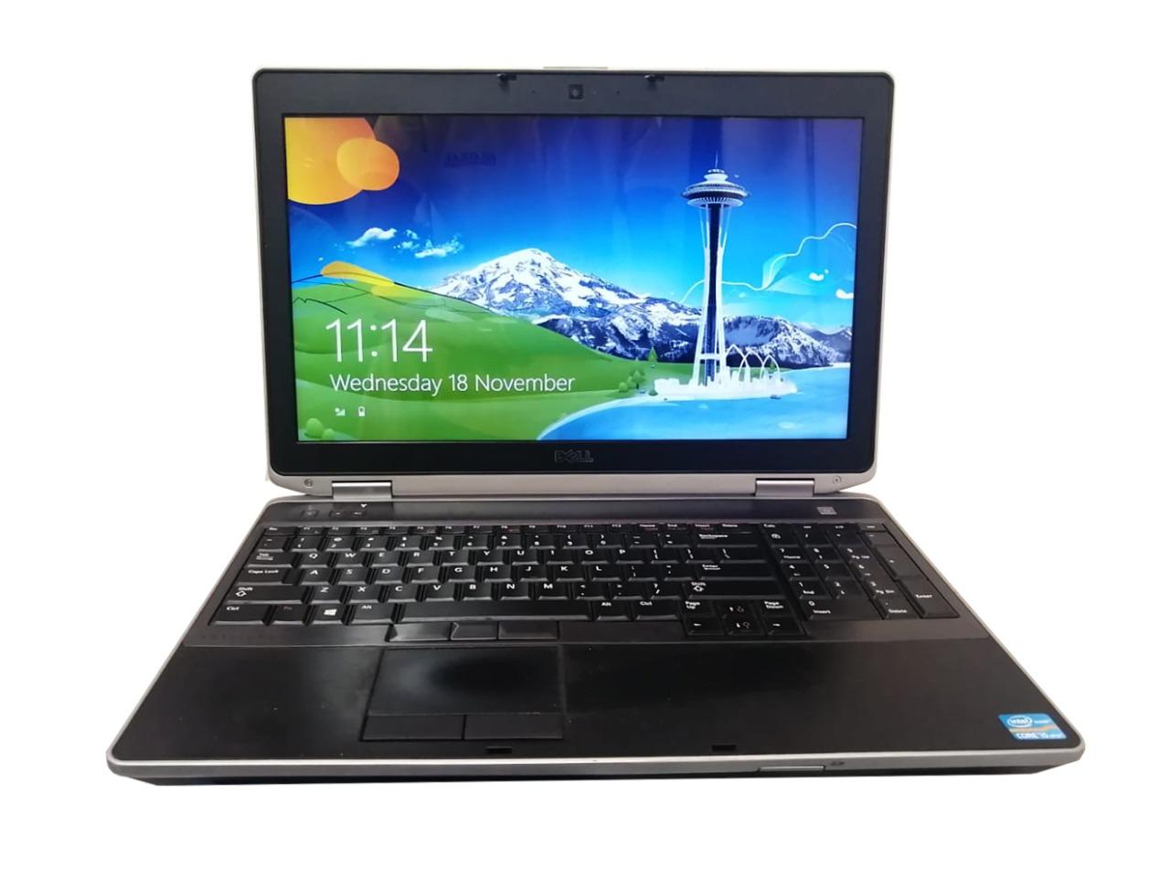 Dell Latitude E6530 Laptop for Sale!