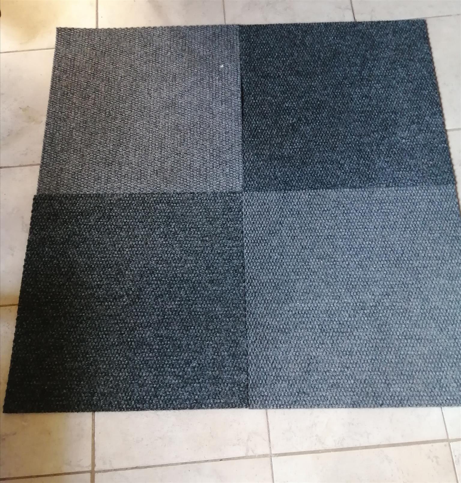 Carpet Tiles For Sale Junk Mail