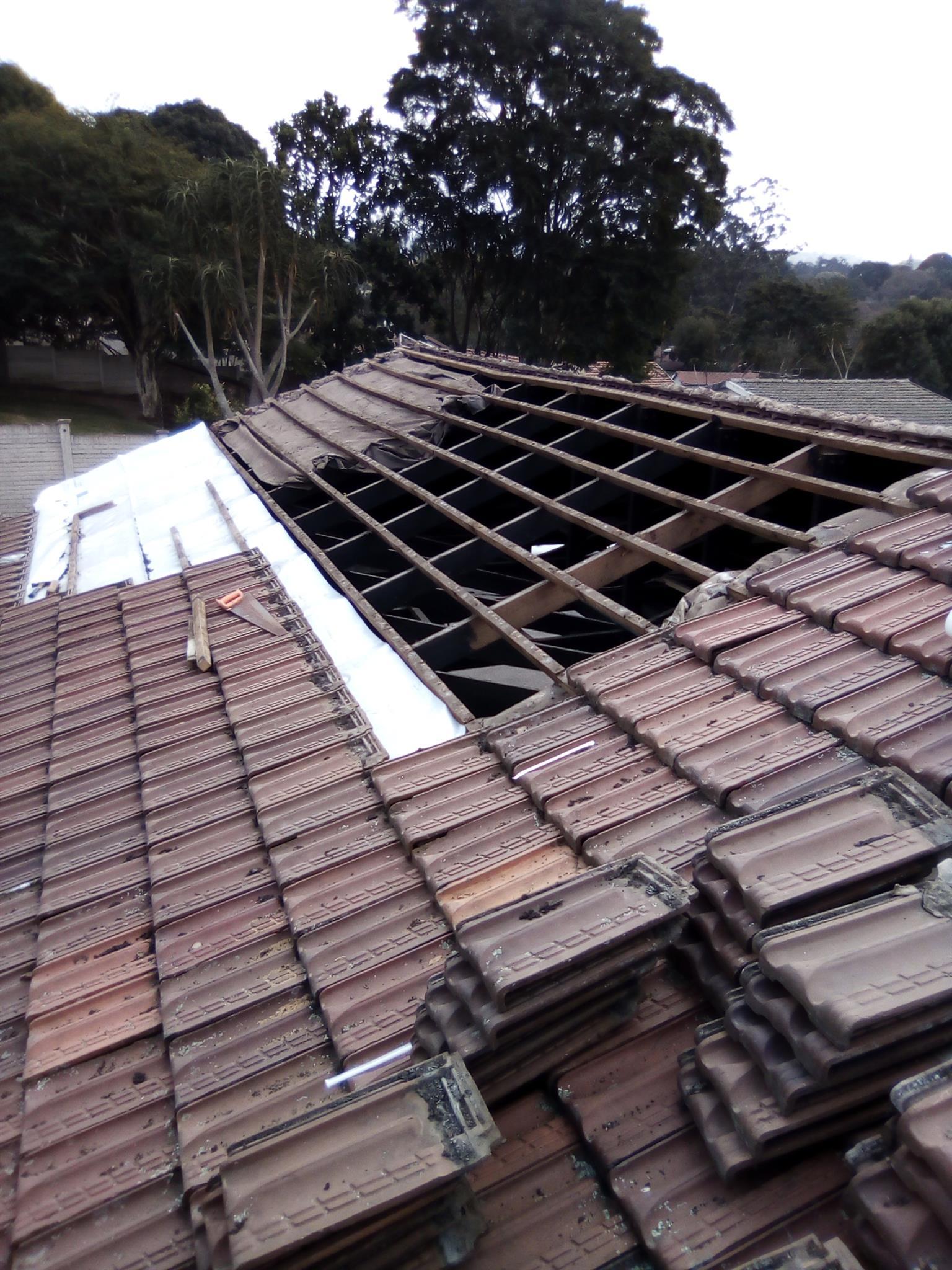 phili roofing & maintenance
