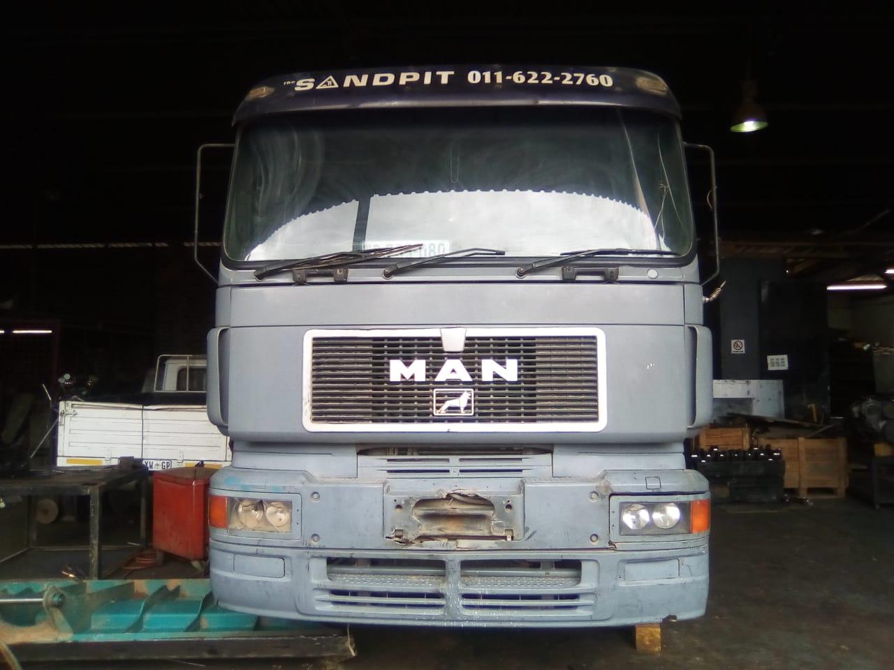 Man 27-463