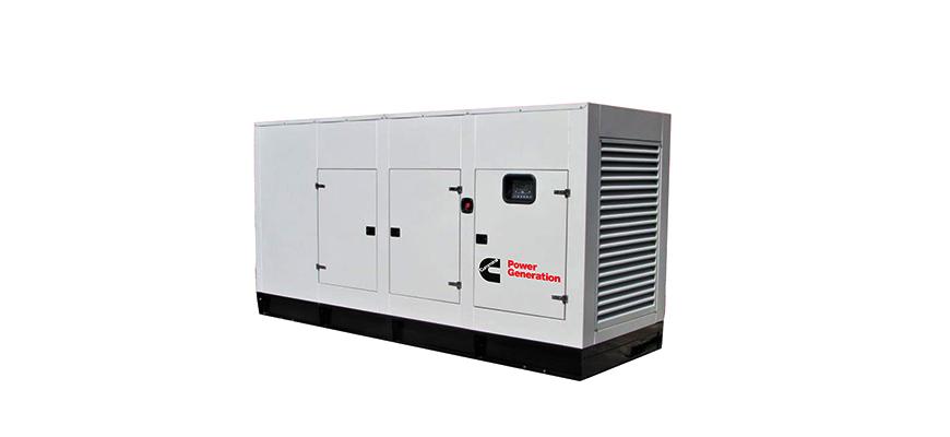 Cummins Generators