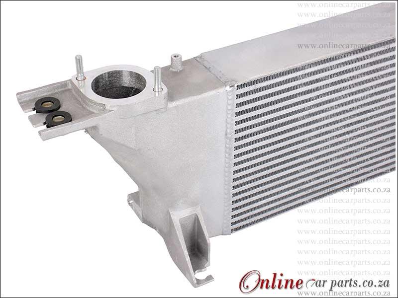 Nissan Navara 3.0 10-17 Intercooler