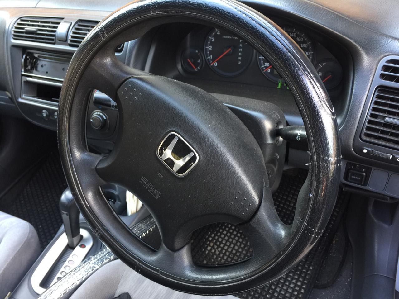 2005 Honda Civic 150i 4 door automatic