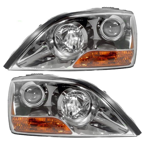 KIA SERENTO 07-09 HEADLIGHTS
