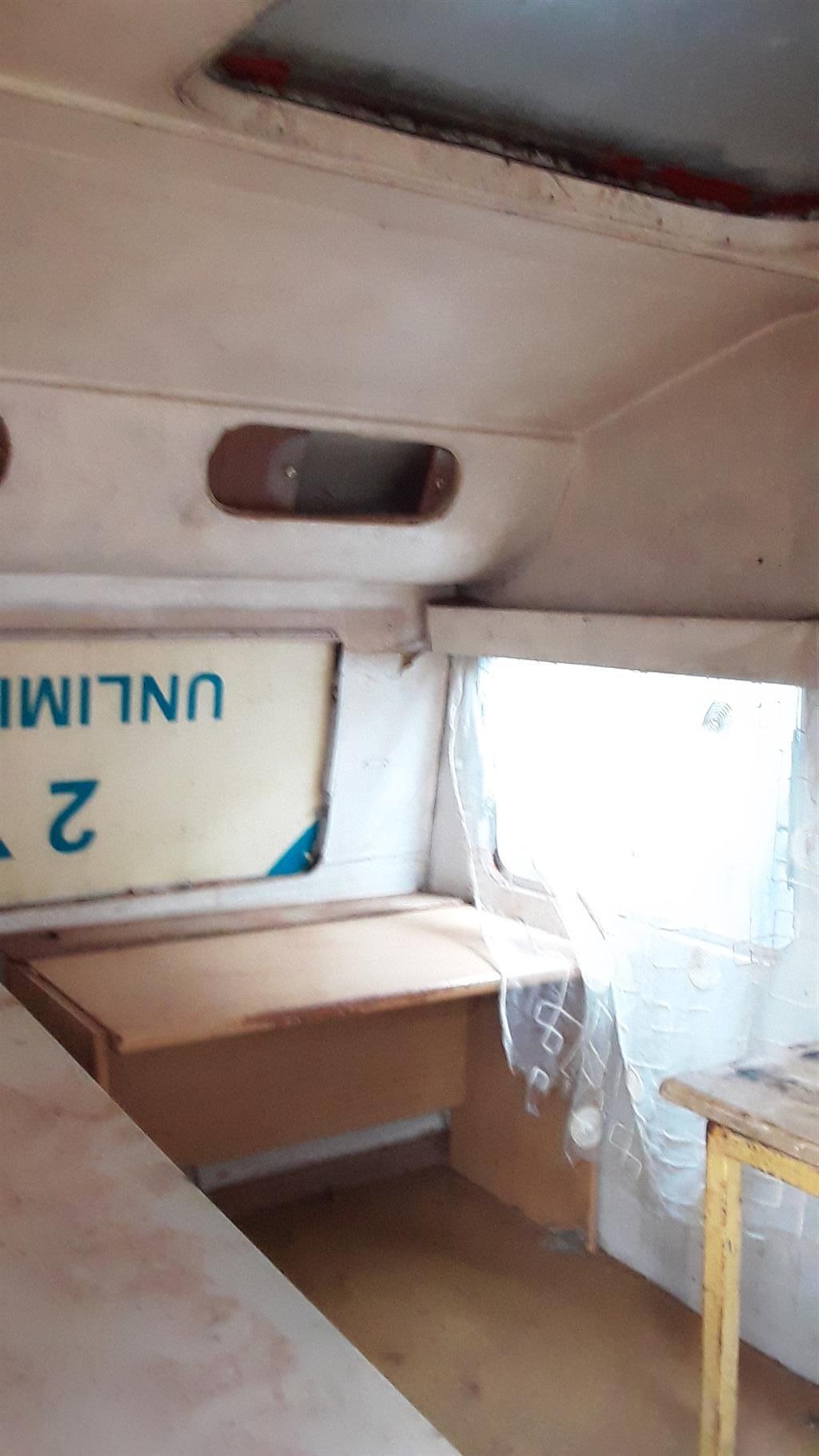 Hi i am selling my caravan