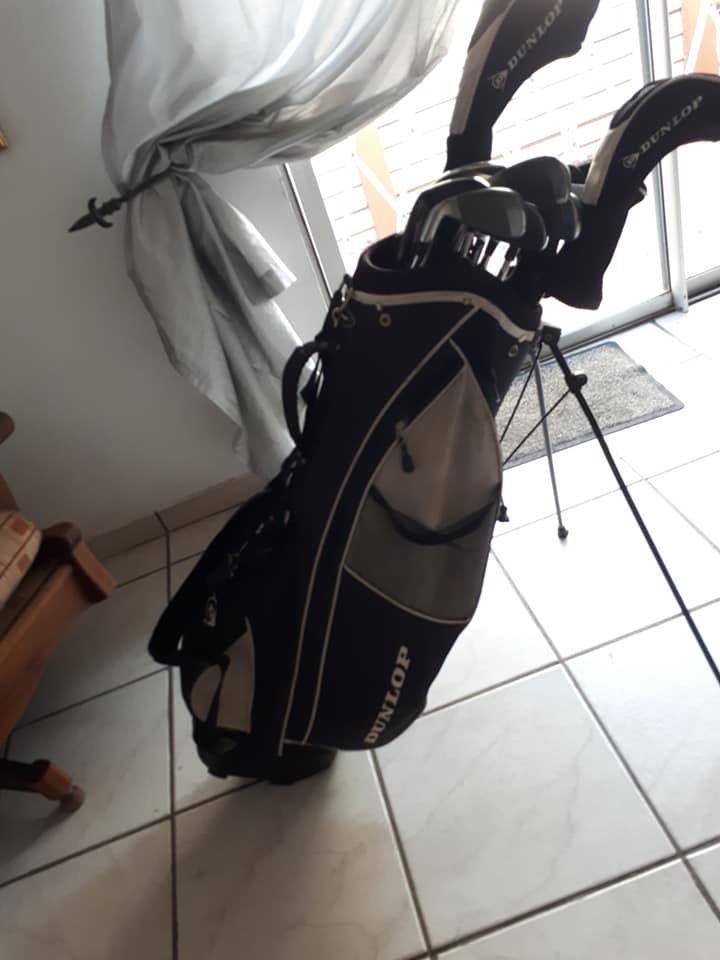 Golf set for sale