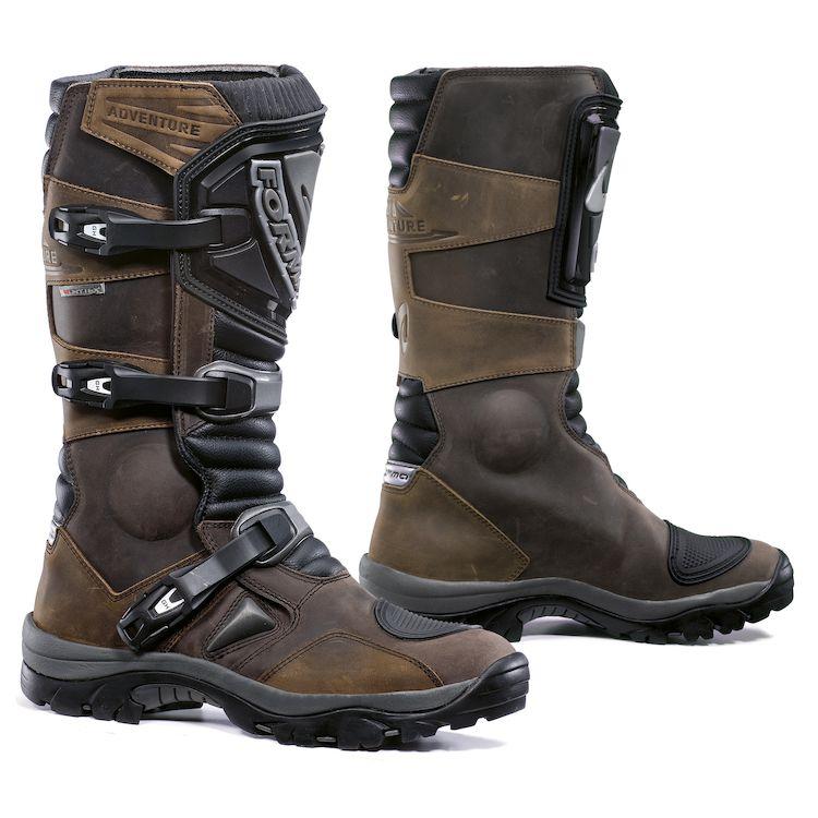 Motor bike  Forma Adventure Boots
